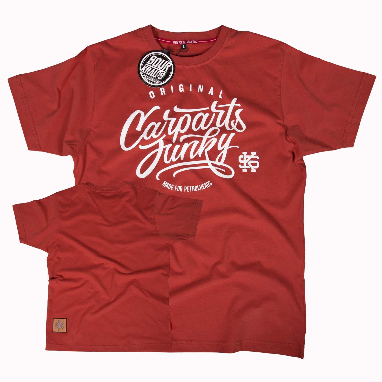 T-Shirt Fernando Chili Oil