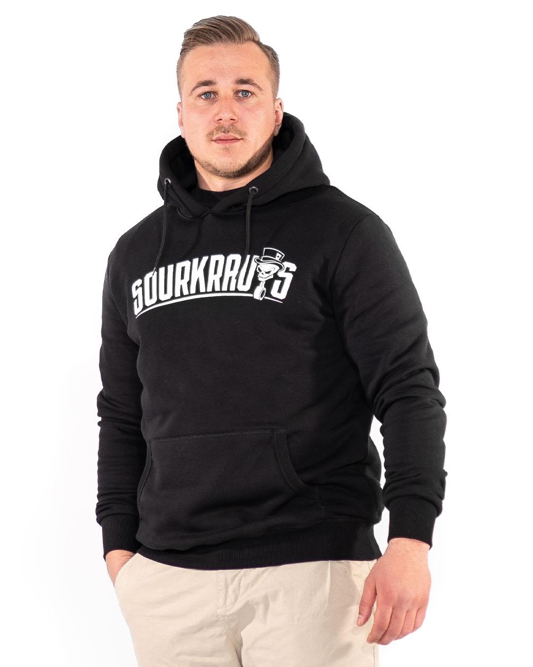 Hoody   SK I   Schwarz